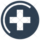 Interface Mathematics Button Icon