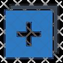 Add New Create Icon