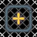 More Add New Icon