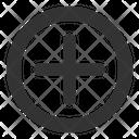 Add Create New Icon
