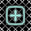 New More Add Icon