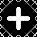 Add Circle Content Icon