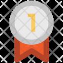 Add Bookmark One Icon