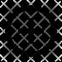 Add Circle Plus Icon