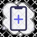 Mobile Add App Icon