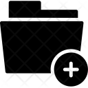 Add Computer Folder Icon
