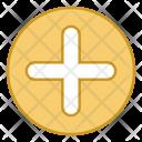 Add Circle Icon