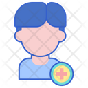 Add Account New User New Account Icon
