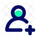 Account User Avatar Icon