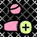 Add Account Icon