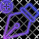 Add Anchor Icon