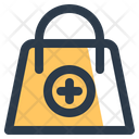Add Commerce Bag Icon
