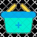 Add Basket Icon