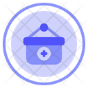 Add Commerce Bag Icon