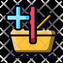 Add Basket New Icon