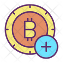 Add Bitcoin Icon