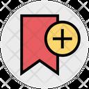 Add Bookmark Add Bookmark Icon