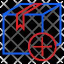 Add Box New Icon