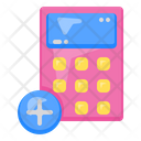Add Calculator Icon