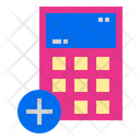 Add Calculator Icon