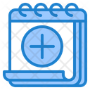 Add Calendar Add Event Add Icon