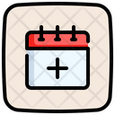 Add Calendar Add Calendar Icon