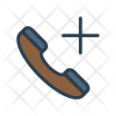 Phone End Call Icon