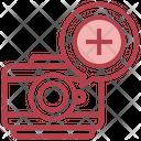 Add Camera Add Camera Icon