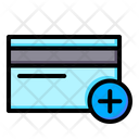 More Card Payment Cash Icon