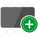 Add card Icon
