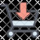 Add To Cart Shopping Cart Purchasing Cart Icon