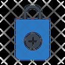 Bag Cart Shopping Icon