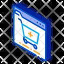 Online Care Health Icon