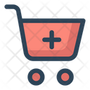 Cart Shopping Buy Icon