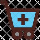 Add Cart Add Trolley Shpping Cart Icon