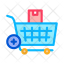 Buying Products Adding Icon