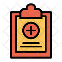 Add Notes Clipboard Notes Icon