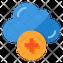 Add Storage Data Icon