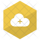 Add Cloud Icon