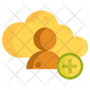 Mcloud Contact Icon