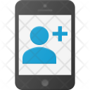 Add contact Icon