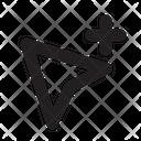 Cursor Website Ilustration Icon