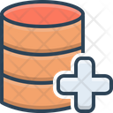 Data Add Server Icon