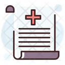 Add Document Add File New Document Icon