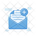 Add Email New Email Compose Message Icon