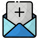 Add Email Icon