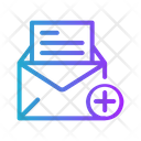 Add Email New Email Email Icon