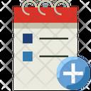 Add Event New Event Event Icon