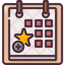 Add Event Icon
