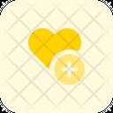 Add Favorite Add Heart New Heart Icon